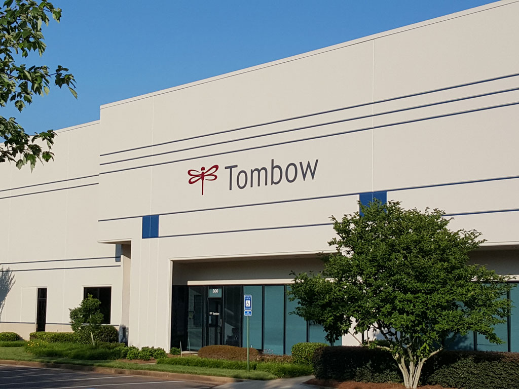 American Tombow, INC.